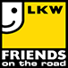 LKW - Friends on the Road